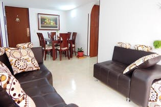 Apartamento En Colina Campestre-Spring, con 3 Habitaciones - 68.71 mt2.