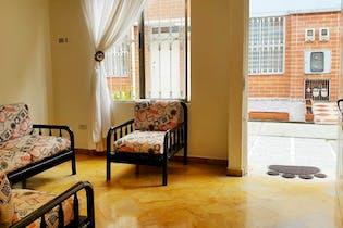 Casa En Fontibón-El Tintal, con 4 Habitaciones - 85.05 mt2.