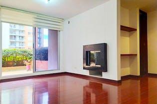 Apartamento En Colina Campestre-Santa Helena, con 3 Habitaciones - 109 mt2.