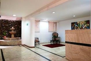 Apartamento En Santa Bárbara-Santa Bárbara Central, con 2 Habitaciones - 89 mt2.