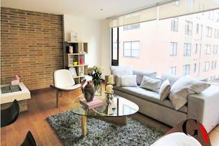 Apartamento en Santa Bárbara-Chicó Navarra, con 2 Habitaciones - 71 mt2.