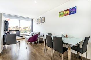 Apartamento en venta en Contador, 54m² con Zonas húmedas...
