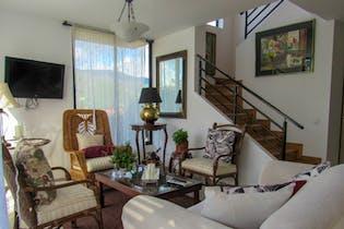 Casa en venta en Casco Urbano El Retiro de 145m²