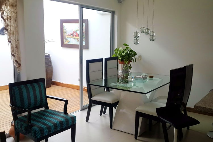 Portada Casa en Rionegro-San Antonio de Pereira, con 3 Habitaciones - 140 mt2.