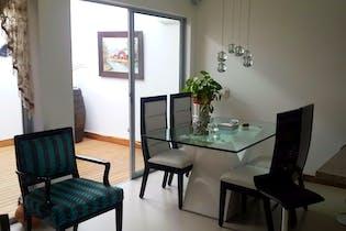 Casa en Rionegro-San Antonio de Pereira, con 3 Habitaciones - 140 mt2.