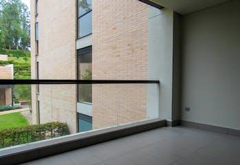 Apartamento en venta en Casco Urbano El Retiro de 1 hab. con Gimnasio...