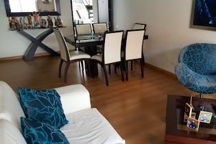 Apartamento en Nicolás de Federman-Barrio Nicolás de Federman, con 3 Habitaciones - 100 mt2.