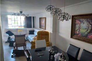 Casa en La Mota, Belen - 80mt, tres alcobas