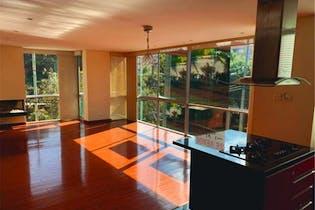 Apartamento en San Patricio, Santa Barbara - 158mt, tres alcobas, balcón