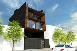 Desarrollo inmobiliario, Taller de Cascos 6, Departamentos en venta en Lomas Del Chamizal 129m²