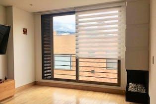 Apartamento en Santa Paula, Santa Barbara - 60mt, una alcoba