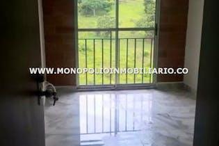 Apartamento en Villas del Sol, Bello - 37mt, dos alcobas