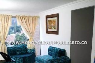 Apartamento en Bombona II, Buenos Aires - 53mt, tres alcobas