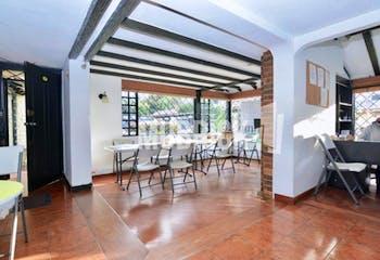 Casa en venta en Puente Largo de 3 alcobas