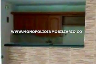 Apartamento en San Antonio de Prado, San Antonio de Prado - 60mt, tres alcobas