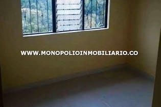 Casa en La Chuscal, Caldas - 51mt, tres alcobas, patio