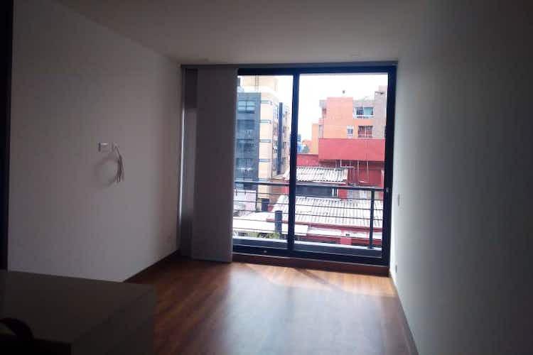 Portada Apartamento En Santa Bárbara-Santa Bárbara Occidental, con Balcón - 56 mt2.