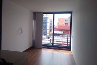 Apartamento En Santa Bárbara-Santa Bárbara Occidental, con Balcón - 56 mt2.