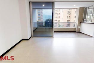 Apartamento con El Poblado-Santa María de los Ángeles, con 3 Habitaciones - 136 mt2.