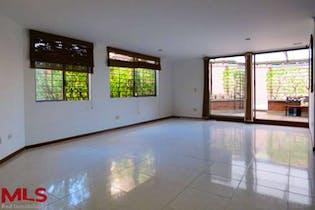 Apartamento en Sabaneta-Aves María, con 3 Habitaciones - 115 mt2.