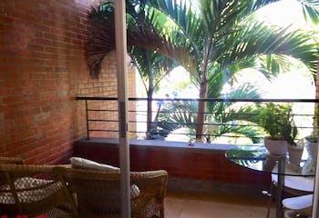 Casa en Envigado-Loma de Benedictinos, con 3 Habitaciones - 190 mt2.
