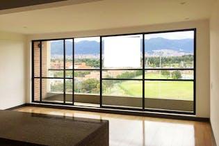 Apartamento En Ciudad Salitre-Normandía, con 3 Habitaciones - 105 mt2.