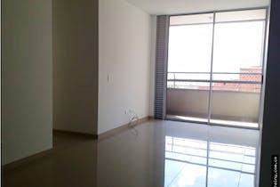 Apartamento en El Porvenir-Itagui, con 3 Habitaciones - 66 mt2.