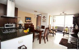 Apartamento en El Poblado-Las Palmas, con 3 Habitaciones - 75 mt2.