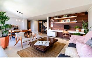 Apartamento en El Poblado-San Lucas, con 3 Habitaciones - 132 mt2.