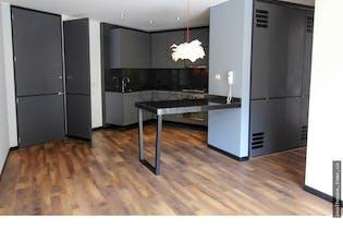 Apartamento en Chicó-Rosales, con 2 Habitaciones - 82 mt2.