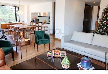 Apartamento en venta en El Refugio 155m² con Gimnasio...