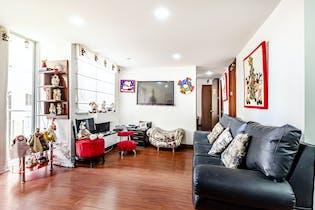 Apartamento en venta en Hayuelos con Balcón...