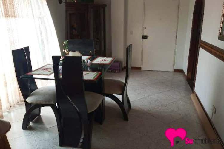 Portada Apartamento en Medellin Simón Bolívar. con 3 habitaciones-72 mt2
