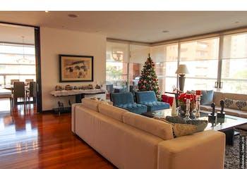 Apartamento en venta en El Retiro 550m² con Gimnasio...