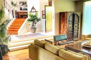 Casa en venta en Bosque de Las Lomas, 650mt de dos niveles.