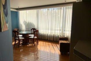 Casa en venta en  Lomas de Chapultepec con 3 recamaras.