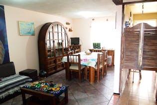 Casa en venta en Villas De La Hacienda de 115 mt2.