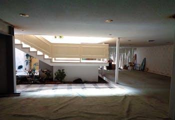 Casa en venta en Lomas De Tecamachalco de 553m2