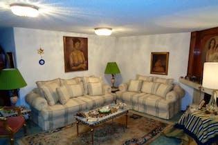 Casa Duplex en venta en Los Reyes con chimenea