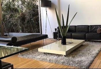 Departamento en venta en Condesa, 200mt de 2 niveles
