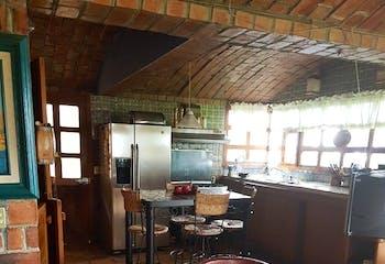 Casa en venta en Santo Tomas Ajusco de 240 mt2. con balcón