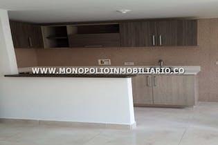 Apartamento en venta en San Martín El Ducado de 55m² con Zonas húmedas...