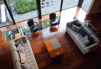 Casa en Venta en Bosques de las Lomas de 640 mt2.