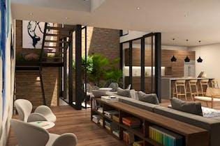 Casa en venta en Del Valle de 249 mt2. con 3 niveles.