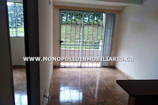 Apartamento en venta en El Porvenir de 2 hab. con Gimnasio...