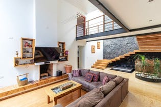 Casa en venta en Jardines del Pedregal de 1000 mt2.