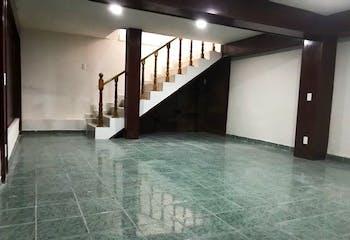 Casa en venta en Las Alamedas de 3 recamaras