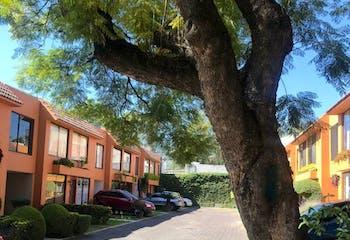 Casa en venta en San Diego Churubusco, 250 m2 con Terraza