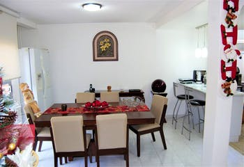 Casa en venta en Puerta Grande de 90mts, dos niveles