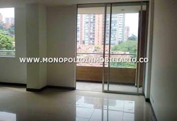 Apartamento en venta en Ciudad Del Río, 125m² con Zonas húmedas...